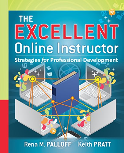 9780470635230: The Excellent Online Instructor: Strategies for Professional Development