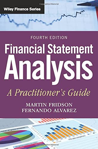 9780470635605: Financial Statement Analysis: A Practitioner's Guide (Wiley Finance Series)
