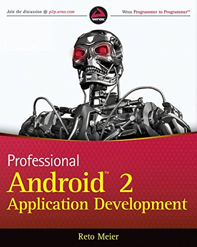 9780470637456: Professional Android 2 Application Development
