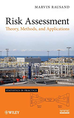 9780470637647: Risk Assessment: Theory, Methods, and Applications