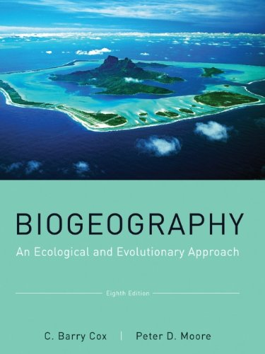 9780470637944: Biogeography: An Ecological and Evolutionary Approach