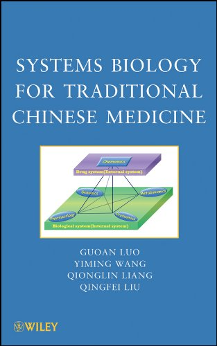 9780470637975: Systems Biology for Traditional Chinese Medicine