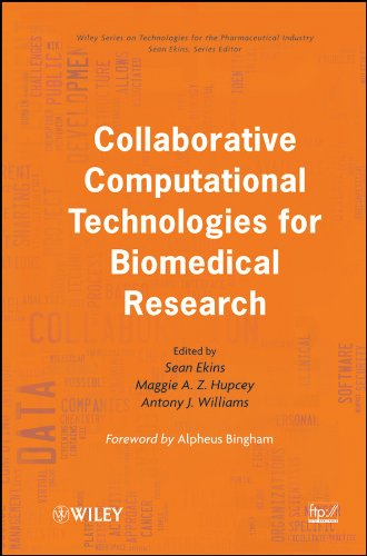 9780470638033: Collaborative Computational Technologies for Biomedical Research