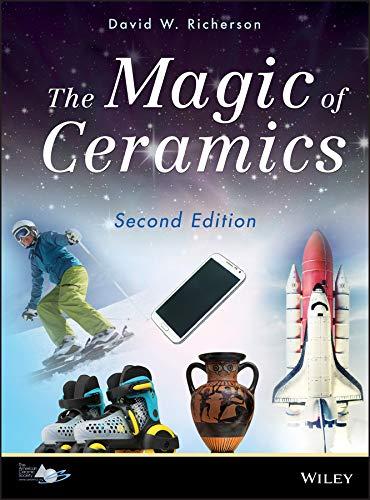 9780470638057: The Magic of Ceramics