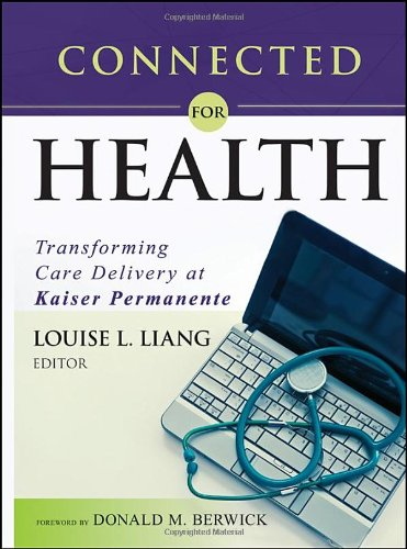 Connected for Health: Using Electronic Health Records: Liang, Louise L.