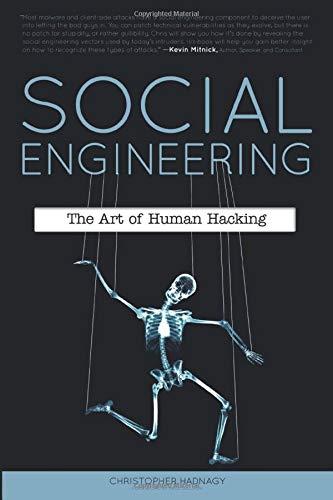 9780470639535: Social Engineering: The Art of Human Hacking