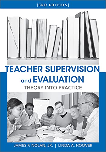 9780470639955: Teacher Supervision and Evaluation