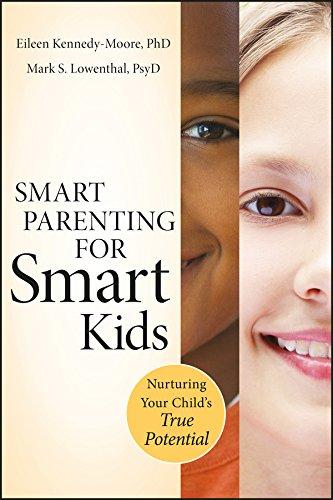 9780470640050: Smart Parenting for Smart Kids: Nurturing Your Child's True Potential