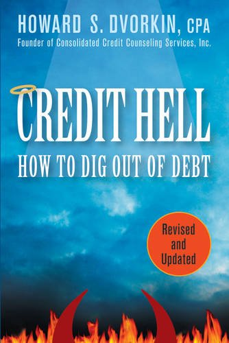 9780470641620: Credit Hell: How to Dig Out of Debt