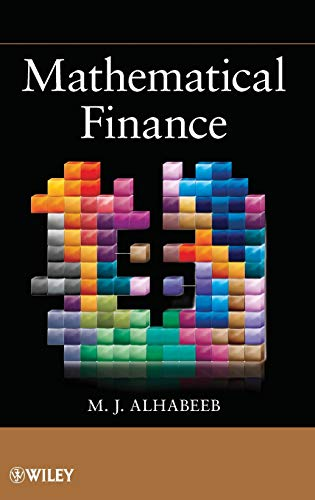 Mathematical Finance Format: Hardcover: M. J. Alhabeeb