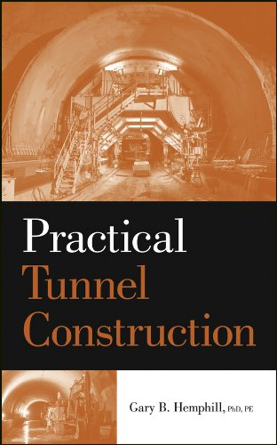 9780470641972: Practical Tunnel Construction
