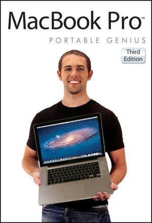 9780470642047: MacBook Pro Portable Genius