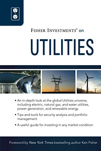 9780470642122: Fisher Investments on Utilities