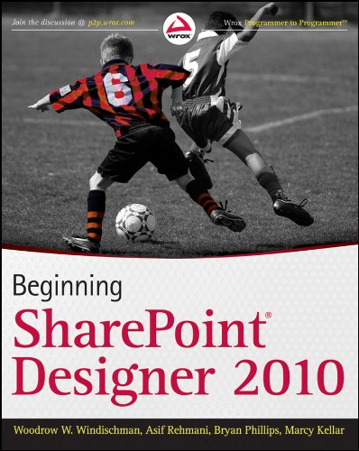 9780470643167: Beginning SharePoint Designer 2010