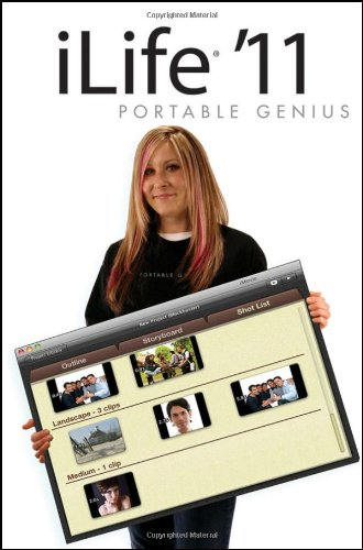 iLife '11 Portable Genius: Guy Hart–Davis