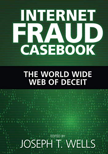 9780470643631: Internet Fraud Casebook: The World Wide Web of Deceit