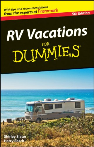 9780470643785: RV Vacations For Dummies