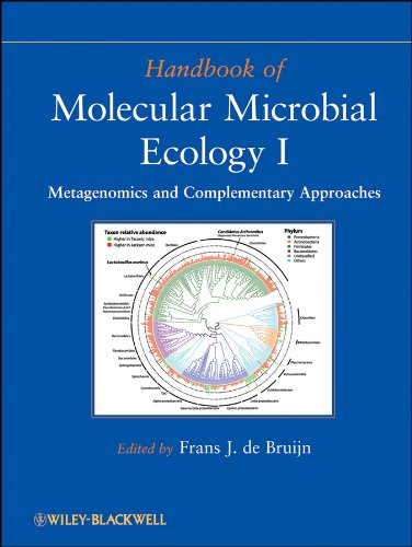 9780470644799: Handbook of Molecular Microbial Ecology I: Metagenomics and Complementary Approaches