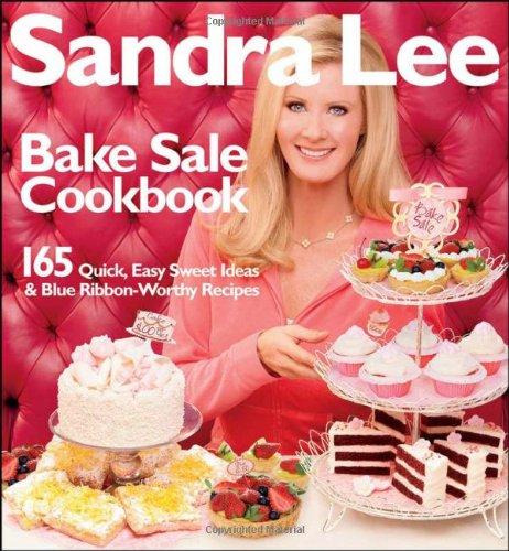 9780470645598: Bake Sale Cookbook