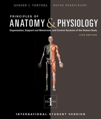 9780470646083: Principles of Anatomy and Physiology