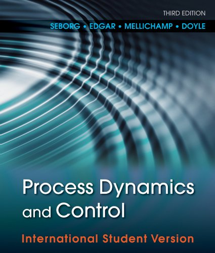 9780470646106: Process Dynamics and Control