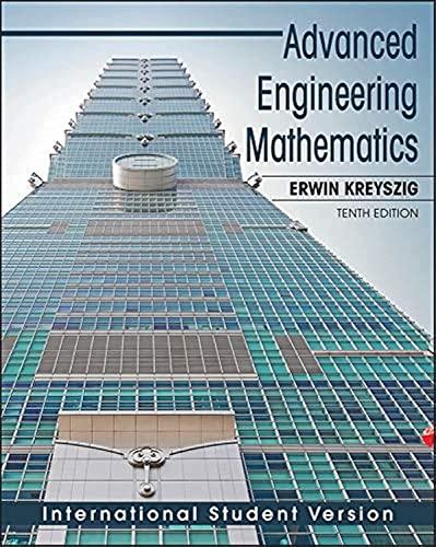9780470646137: Advanced Engineering Mathematics