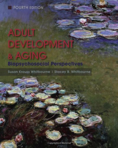 9780470646977: Adult Development and Aging: Biopsychosocial Perspectives