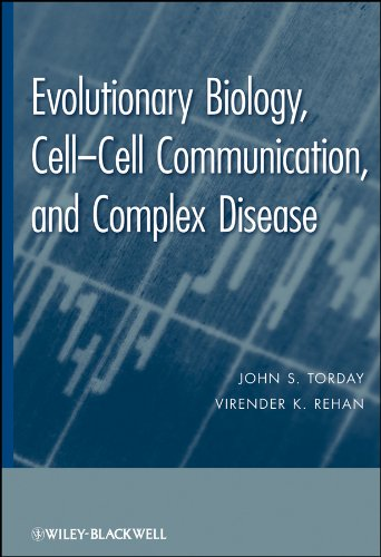 9780470647202: Evolutionary Biology: Cell-Cell Communication, and Complex Disease