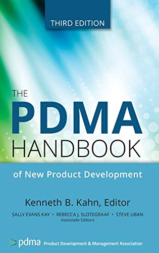 9780470648209: The PDMA Handbook of New Product Development