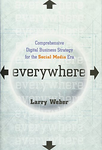 9780470651704: Everywhere: Comprehensive Digital Business Strategy for the Social Media Era