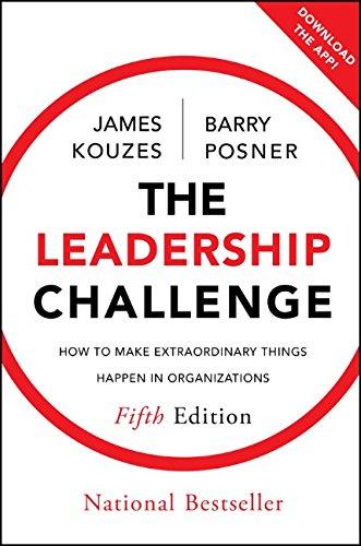 9780470651728: The Leadership Challenge: How to Make Extraordinary Things Happen in Organizations (J-B Leadership Challenge: Kouzes/Posner)