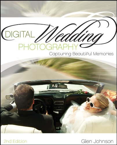 9780470651759: Digital Wedding Photography: Capturing Beautiful Memories