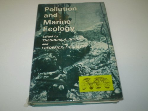 Pollution and Marine Ecology