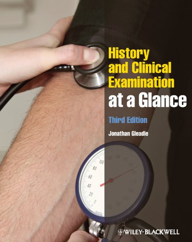 9780470654460: History and Clinical Examination at a Glance