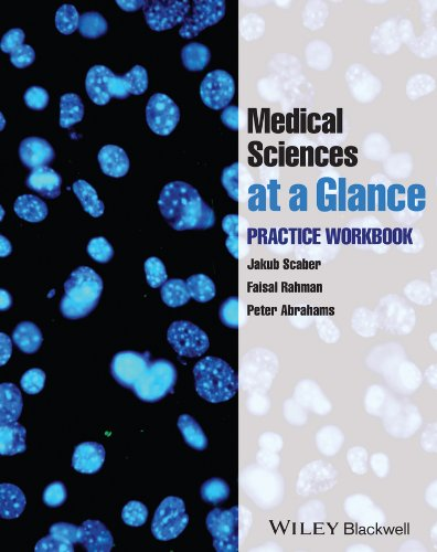 9780470654491: Medical Sciences at a Glance: Practice Workbook