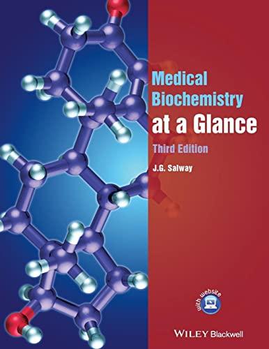 9780470654514: Medical Biochemistry at a Glance