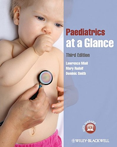 9780470654521: Paediatrics at a Glance