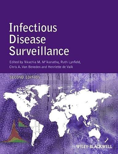 9780470654675: Infectious Disease Surveillance