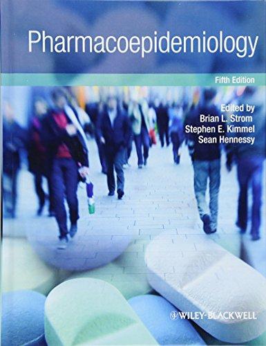 9780470654750: Pharmacoepidemiology