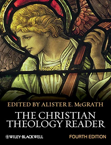 9780470654842: The Christian Theology Reader