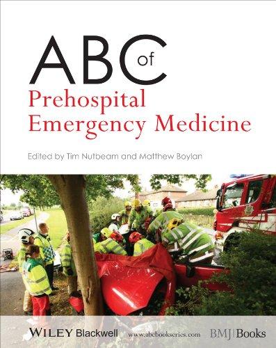 9780470654880: ABC of Prehospital Emergency Medicine