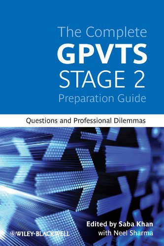 9780470654903: The Complete GPVTS Stage 2 Preparation Guide: Questions and Professional Dilemmas
