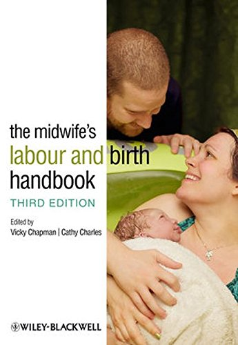 9780470655139: The Midwife's Labour and Birth Handbook