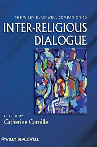 9780470655207: The Wiley-Blackwell Companion to Inter-Religious Dialogue