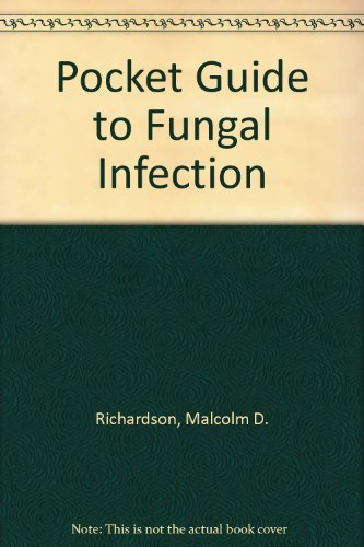 9780470655269: Pocket Guide to Fungal Infection