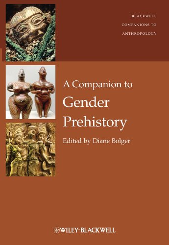 9780470655368: A Companion to Gender Prehistory