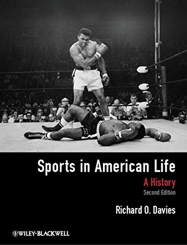 9780470655467: Sports in American Life: A History