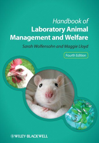 9780470655498: Handbook of Laboratory Animal Management and Welfare