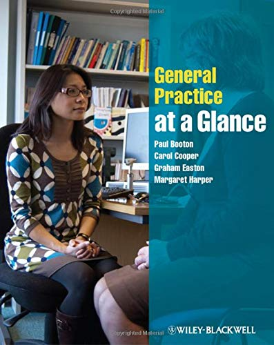 9780470655511: General Practice at a Glance