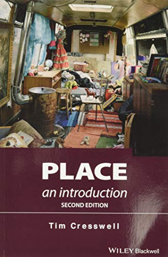 9780470655627: Place: An Introduction (Short Introductions to Geography)